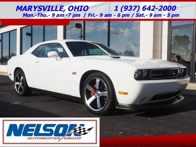 Picture of '12 Challenger - OOHZ