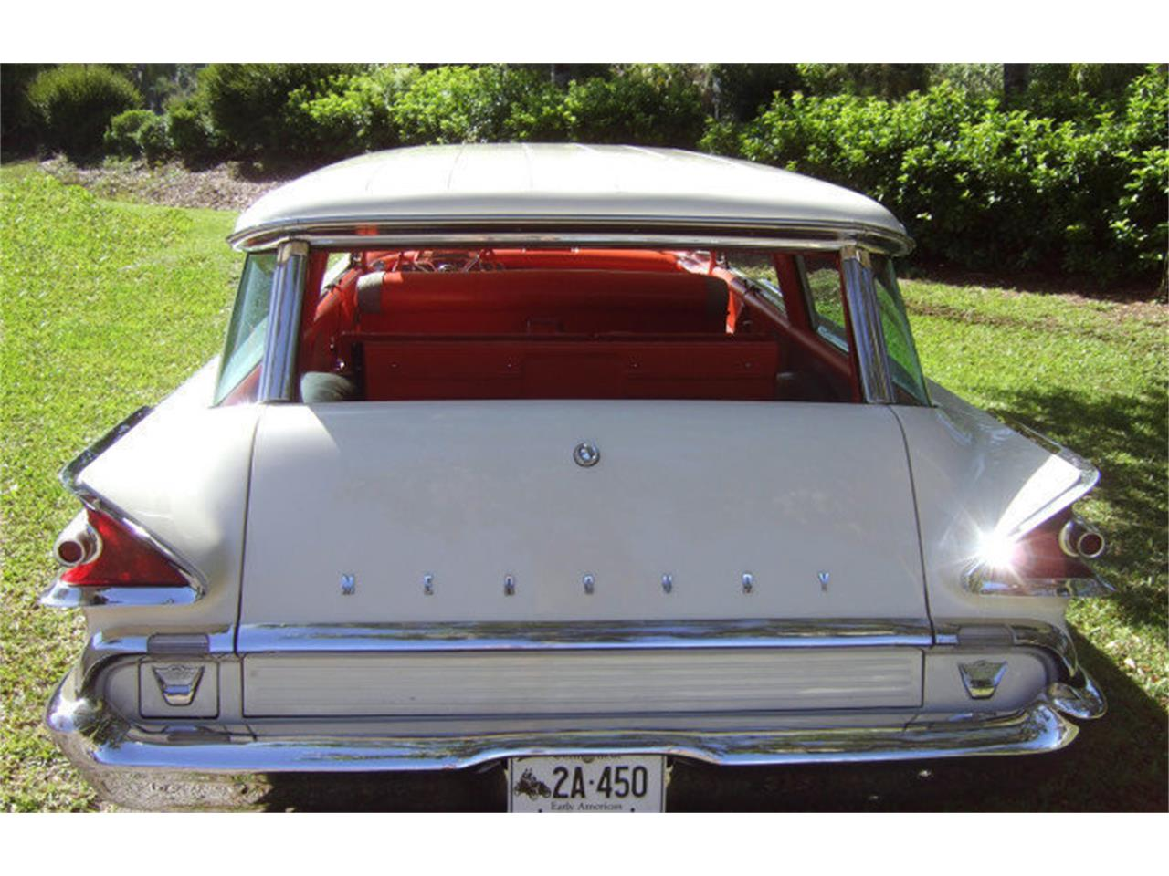 Large Picture of Classic 1959 Colony Park located in Punta Gorda Florida Auction Vehicle - ONCV