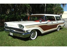 Picture of '59 Colony Park located in Florida Auction Vehicle Offered by Premier Auction Group - ONCV
