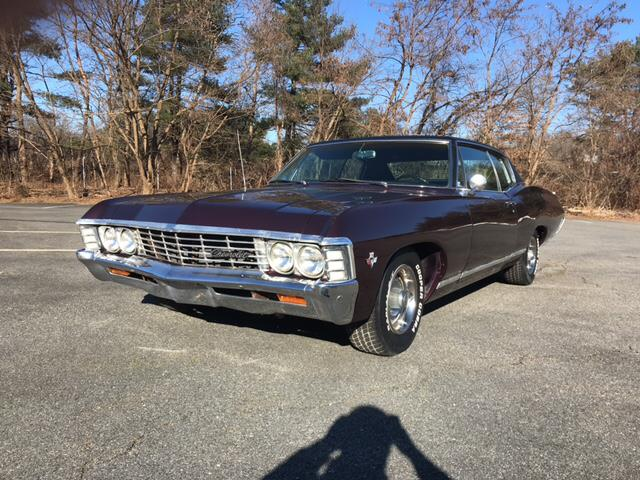 Picture of '67 Caprice - OOI6