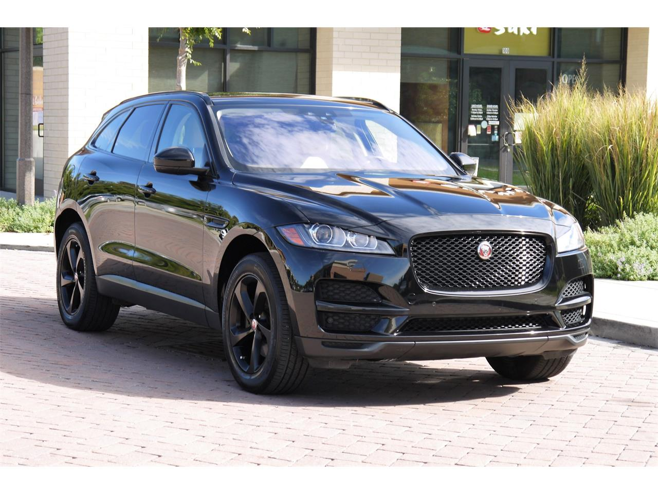 Large Picture of 2017 F-PACE - $49,800.00 Offered by Arde Motorcars - OOIB
