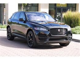 Picture of '17 Jaguar F-PACE located in Tennessee - OOIB