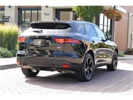 Picture of 2017 Jaguar F-PACE located in Tennessee - $49,800.00 - OOIB