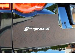 Picture of 2017 F-PACE located in Brentwood Tennessee - OOIB