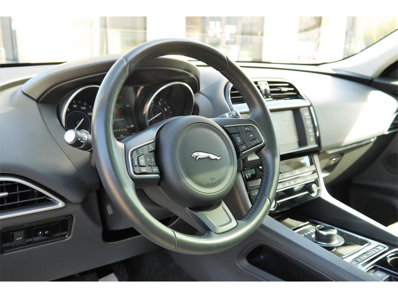 Large Picture of '17 F-PACE located in Brentwood Tennessee - OOIB
