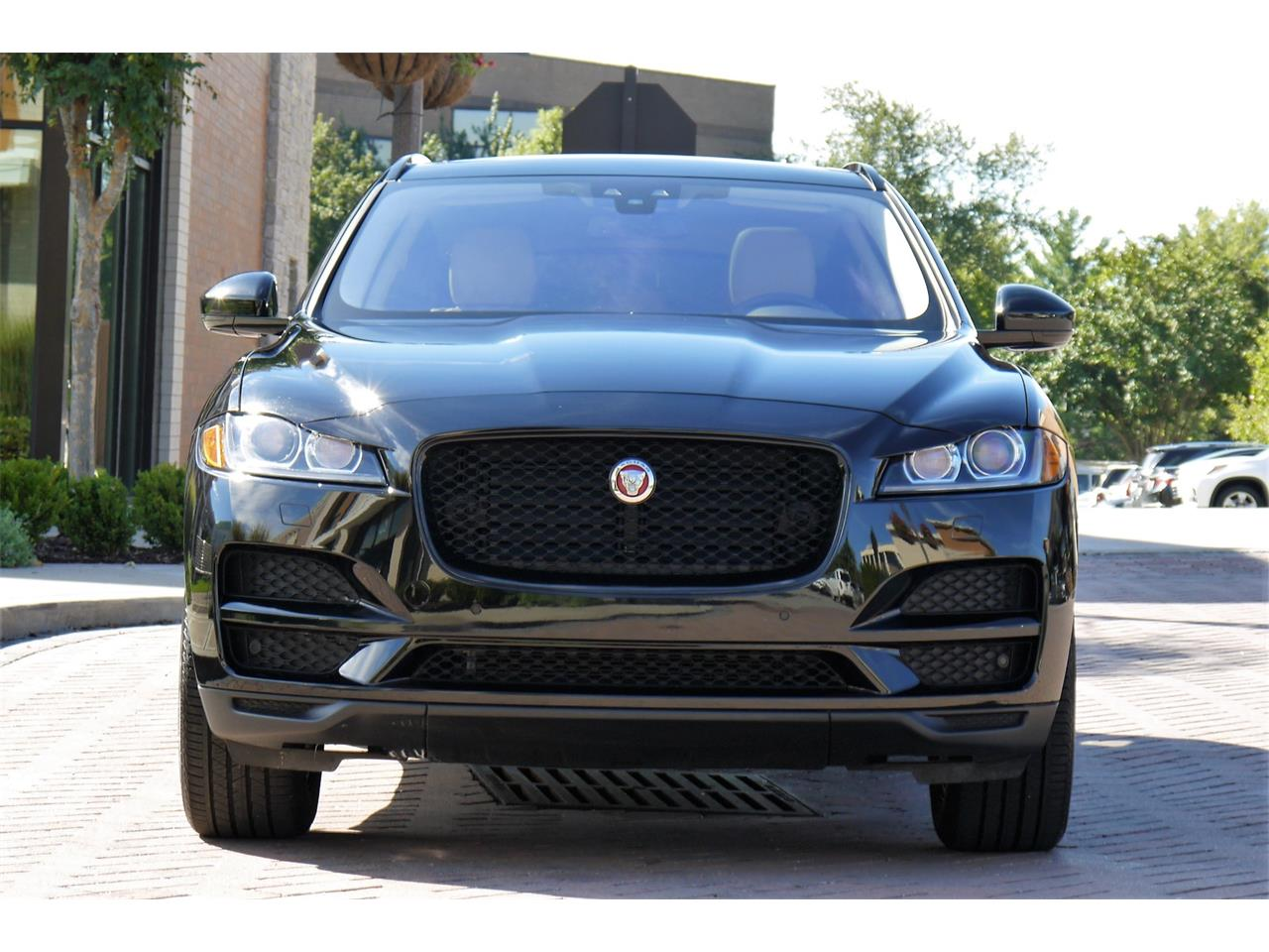 Large Picture of '17 Jaguar F-PACE Offered by Arde Motorcars - OOIB