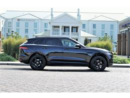 Picture of '17 Jaguar F-PACE located in Brentwood Tennessee Offered by Arde Motorcars - OOIB
