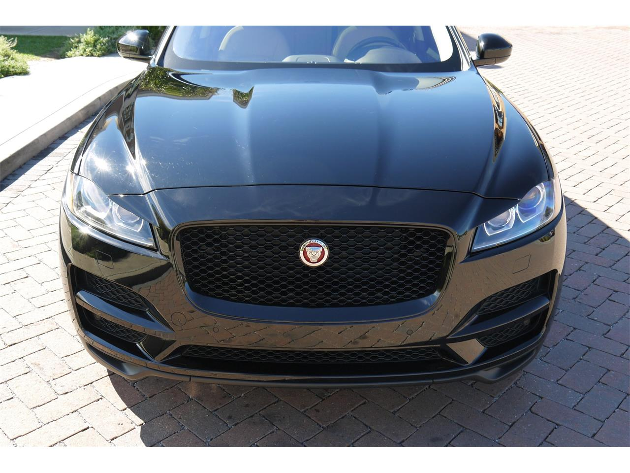 Large Picture of 2017 Jaguar F-PACE located in Tennessee - $49,800.00 - OOIB