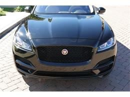 Picture of '17 Jaguar F-PACE located in Tennessee Offered by Arde Motorcars - OOIB