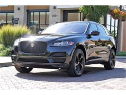 Picture of 2017 F-PACE - OOIB