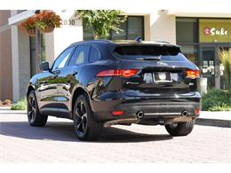 Picture of 2017 Jaguar F-PACE located in Brentwood Tennessee - OOIB