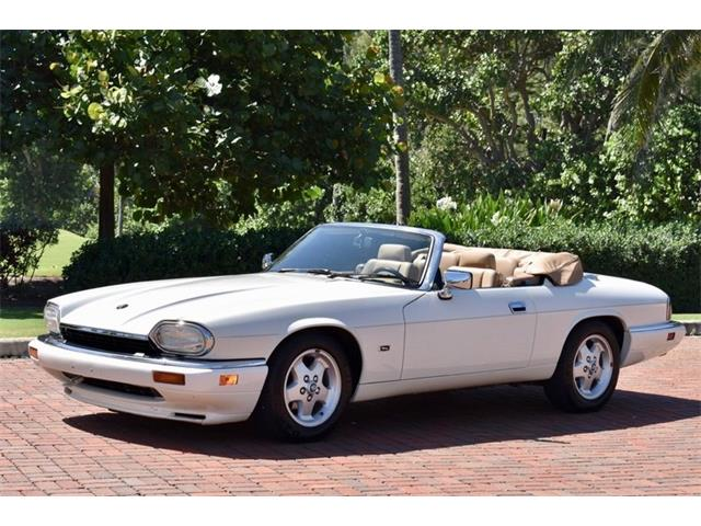 Picture of '94 XJS - OOID