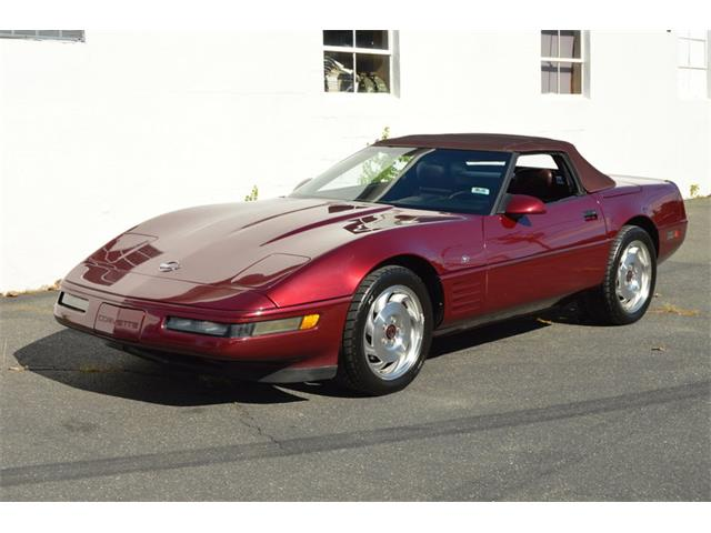 Picture of 1993 Corvette located in Springfield Massachusetts - $10,990.00 - OOIF