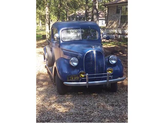 Picture of 1938 Ford Pickup located in Texas - OOIK