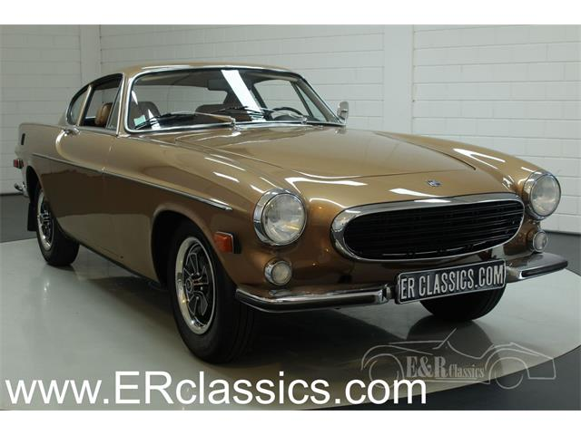 Picture of '71 Volvo P1800E - $45,800.00 Offered by  - OOIQ