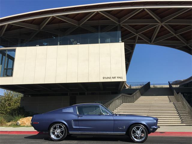 Picture of '68 Mustang - OOIR