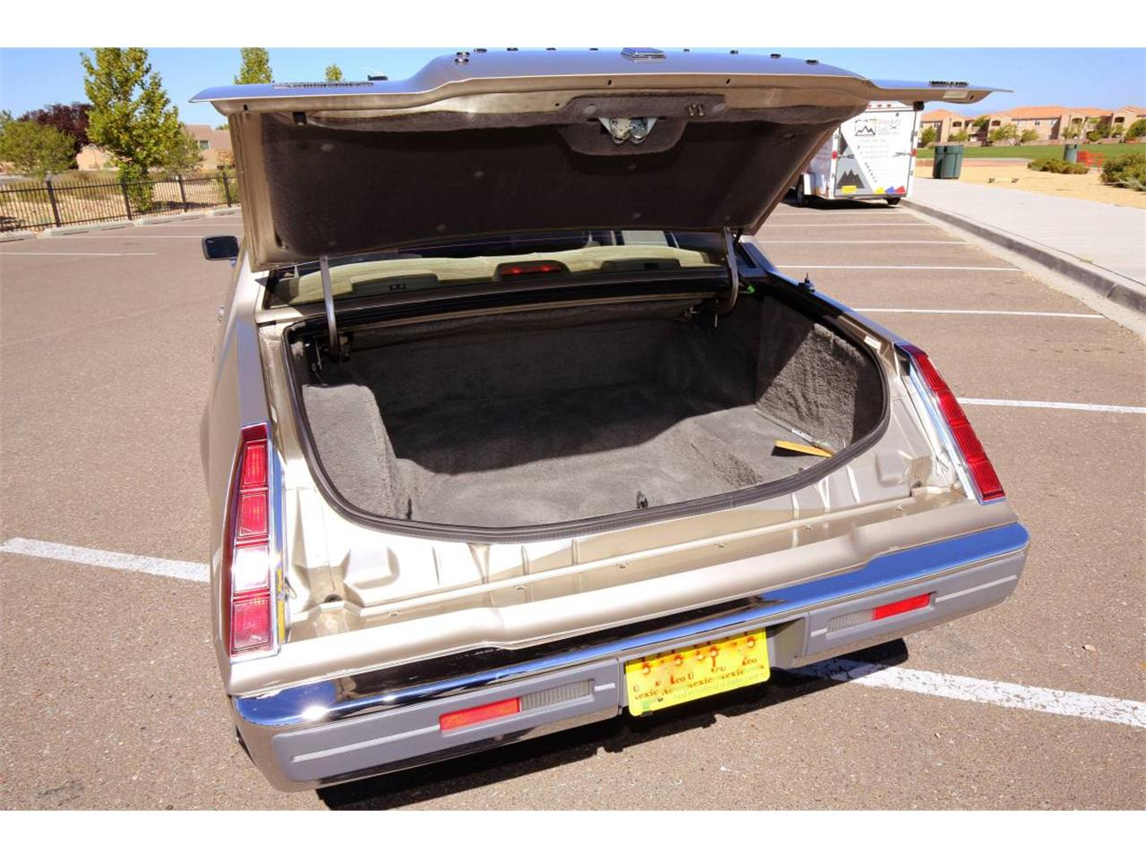 Large Picture of '87 Lincoln Continental - $18,500.00 Offered by a Private Seller - OOIS