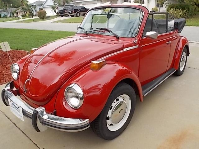 Picture of '73 Super Beetle - OOIW