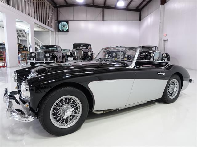 Picture of Classic 1957 Austin-Healey 100-6 located in Missouri Offered by  - OOJ3