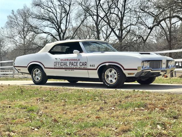 Picture of '70 Oldsmobile 442 located in Arnold Missouri - OOJ6
