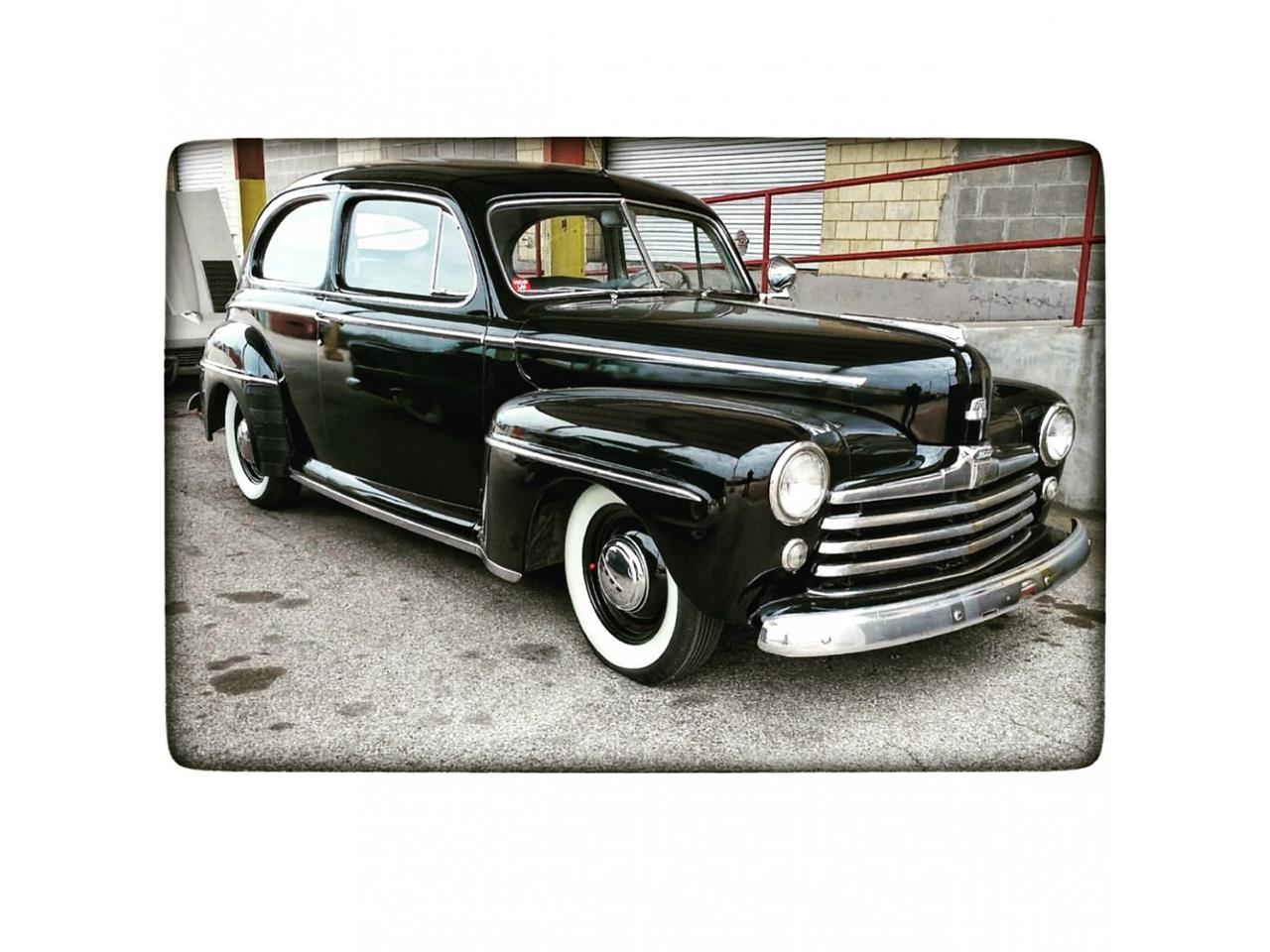 Large Picture of '47 Deluxe - OOJ8