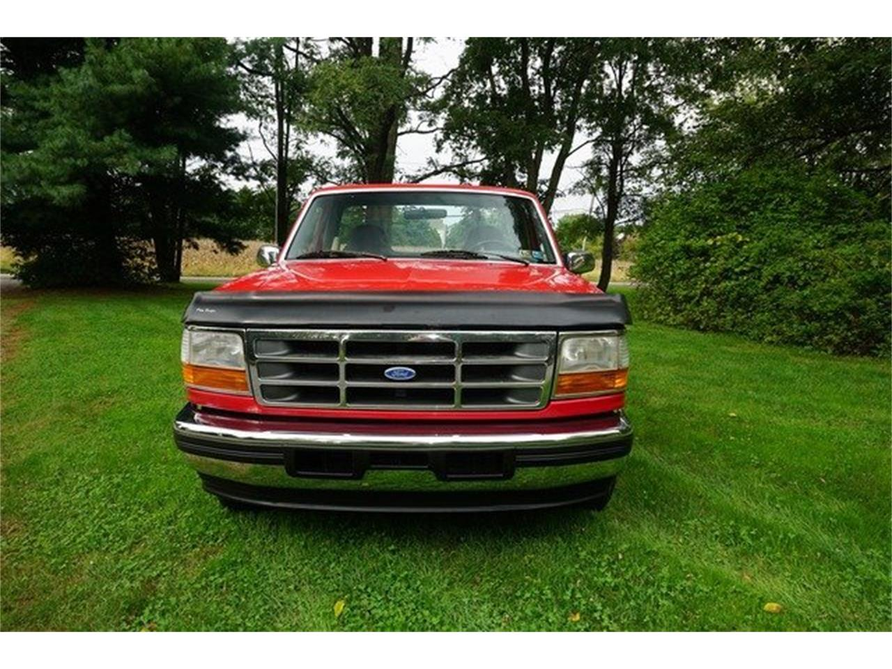 For Sale 1996 Ford F150 In Monroe New Jersey