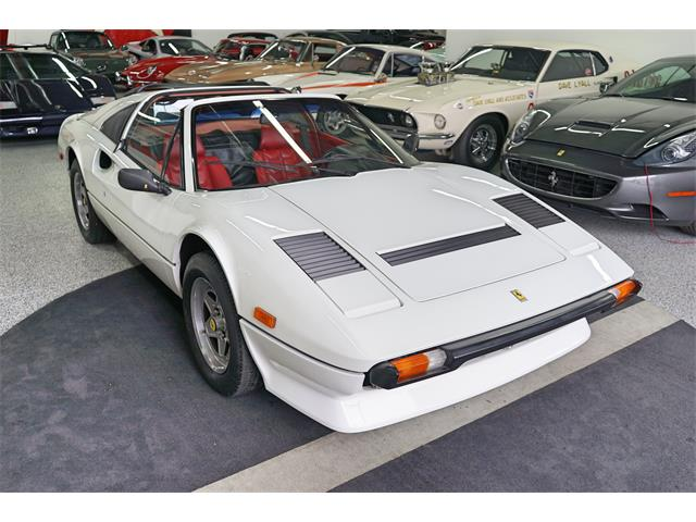 Picture of '85 308 GTS - OOJN
