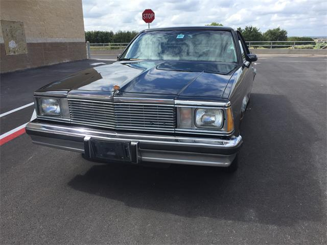 Picture of '81 El Camino - OOJO