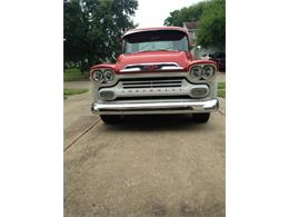 Picture of '59 Chevrolet Apache Offered by a Private Seller - OOJP