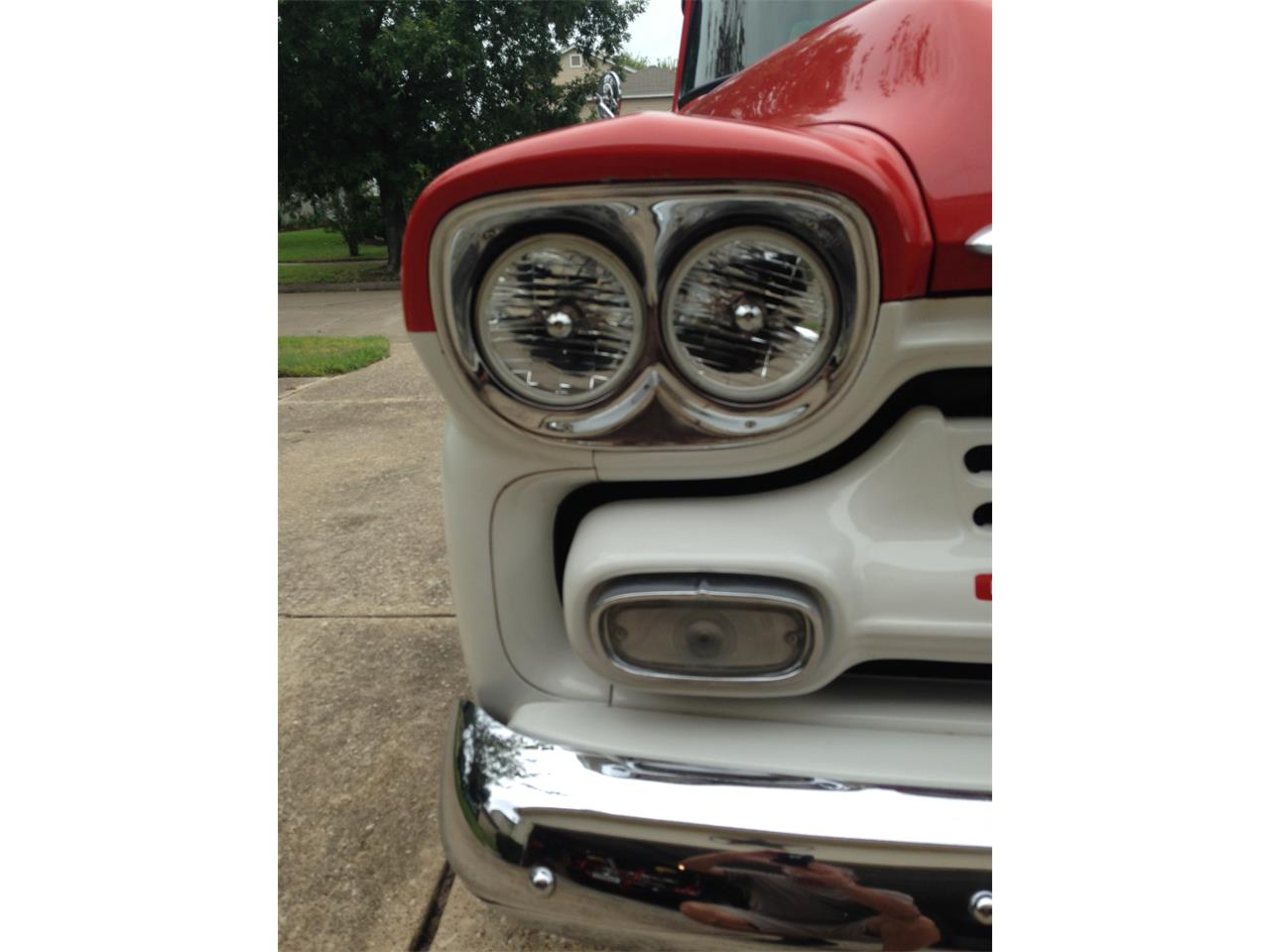Large Picture of Classic 1959 Apache located in Texas - $42,500.00 Offered by a Private Seller - OOJP
