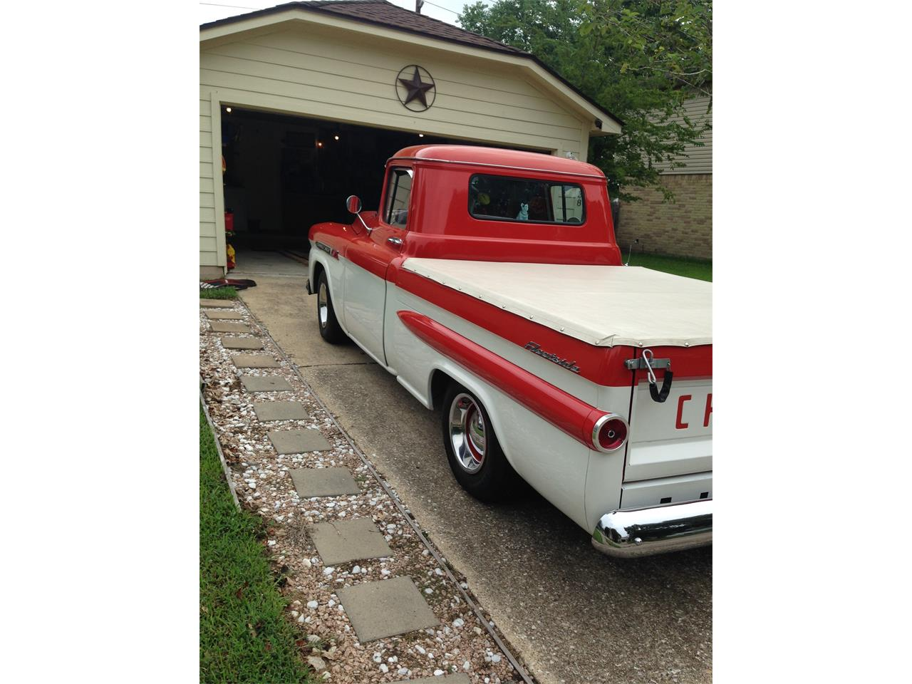 Large Picture of '59 Apache - $42,500.00 - OOJP