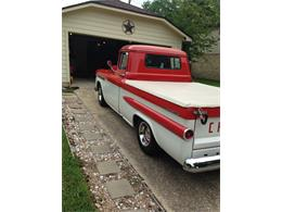 Picture of Classic '59 Apache located in Houston Texas - $42,500.00 - OOJP
