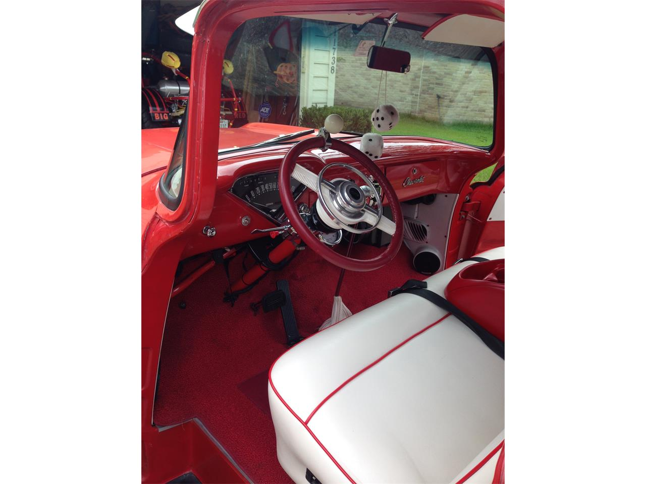 Large Picture of Classic '59 Apache located in Texas - $42,500.00 Offered by a Private Seller - OOJP