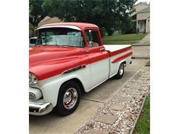 Picture of '59 Apache located in Houston Texas Offered by a Private Seller - OOJP