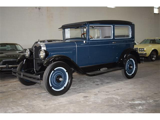 Picture of '28 AB National Auction Vehicle - ONGS