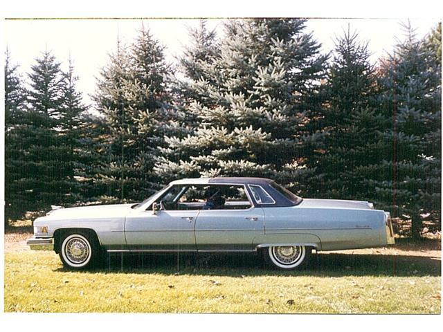 Picture of '76 Sedan DeVille - OOJS