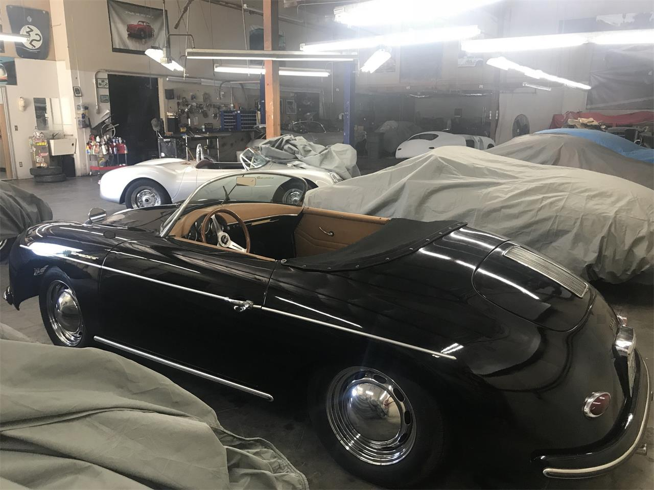 Large Picture of '57 Speedster - OOK0