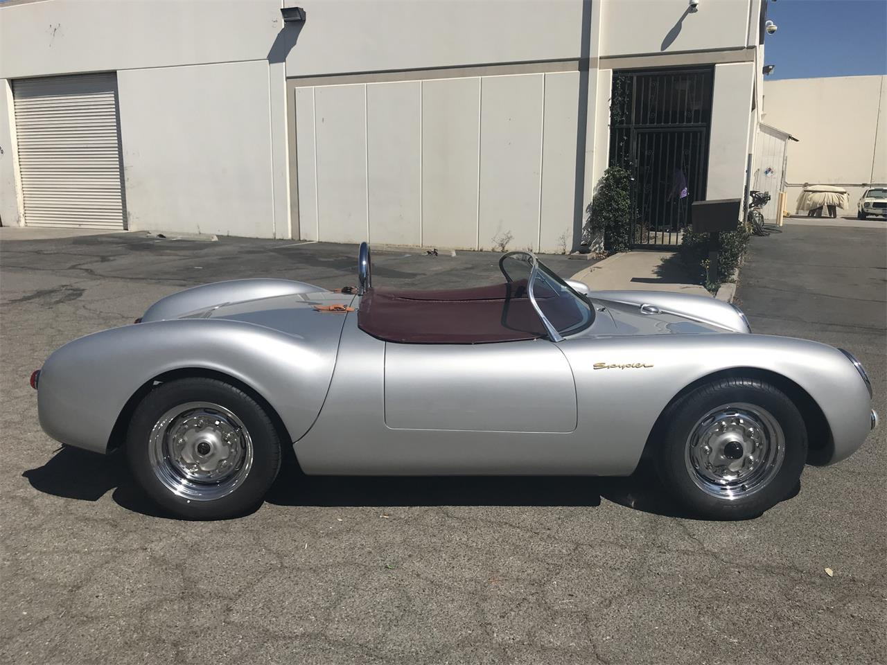 Large Picture of '55 Spyder - OOK1
