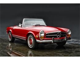 Picture of '70 280SL - OOKE