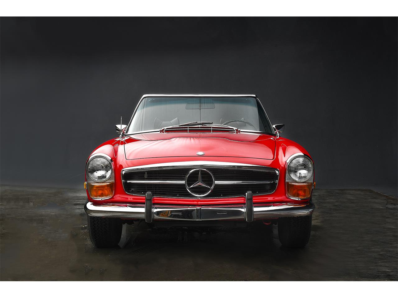 Large Picture of '70 280SL - OOKE