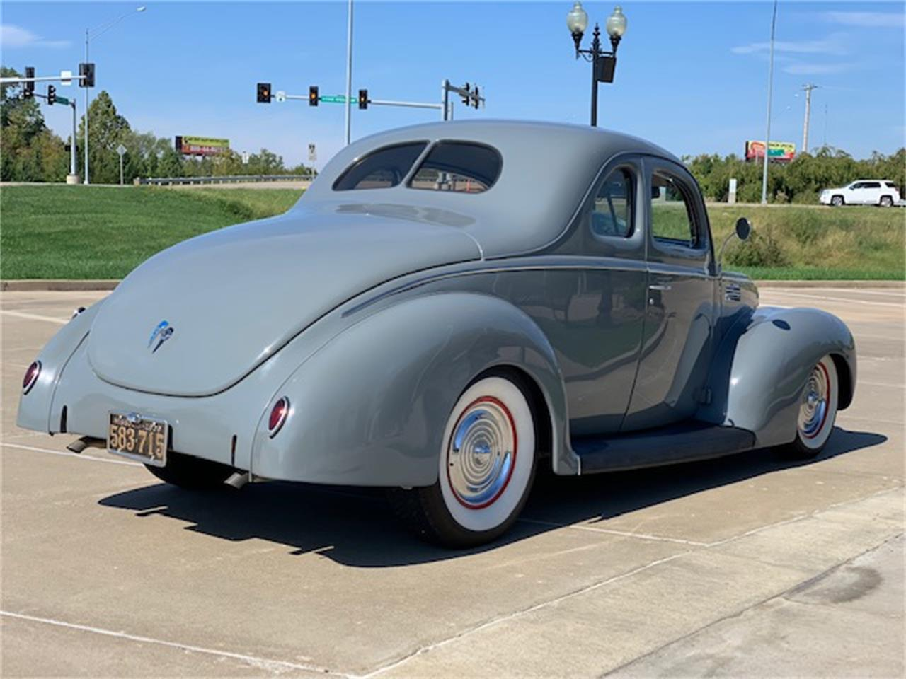 Large Picture of '39 Coupe - OOKI