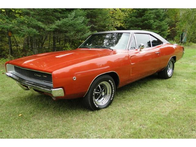 Picture of '68 Charger - OOKL