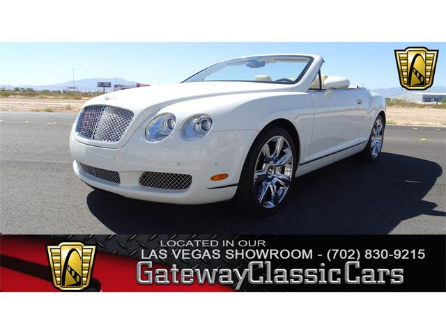 Picture of '07 Continental - ONGV