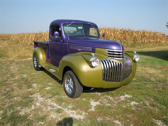 Picture of '46 Pickup - OOKM