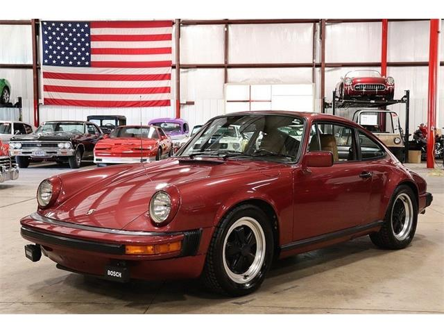 Picture of '81 911SC - OOKV