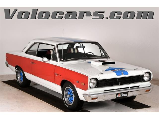 Picture of 1969 AMC SC/Rambler located in Illinois - $49,998.00 Offered by  - OOKZ