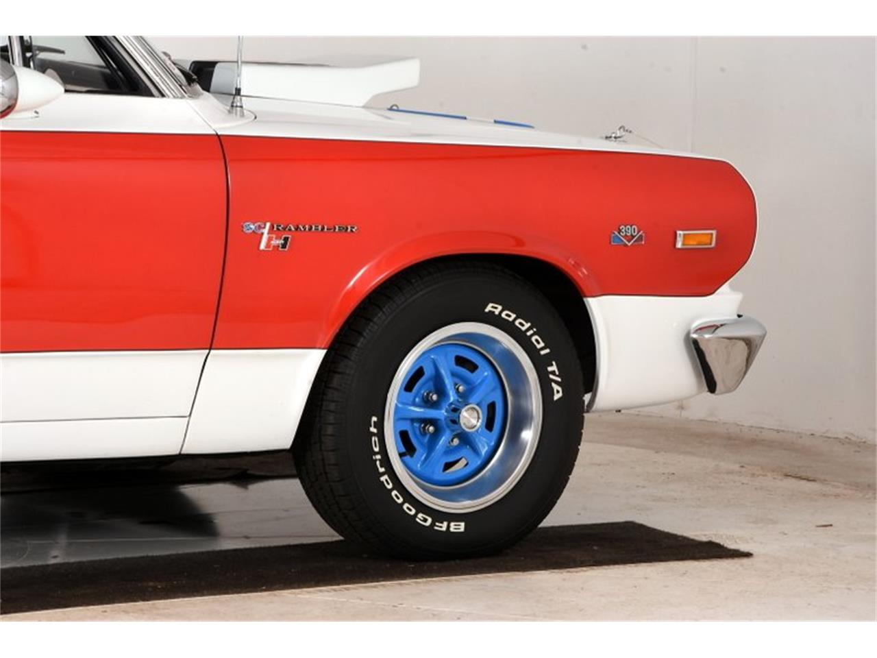 Large Picture of '69 SC/Rambler - OOKZ