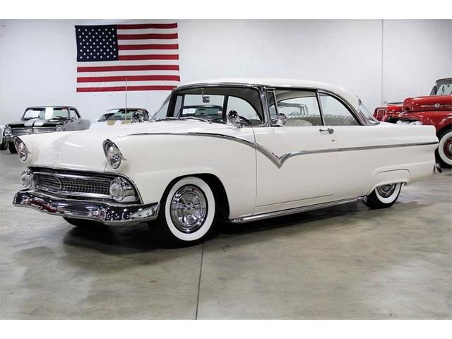 Picture of Classic 1955 Victoria located in Michigan Offered by  - OOL6