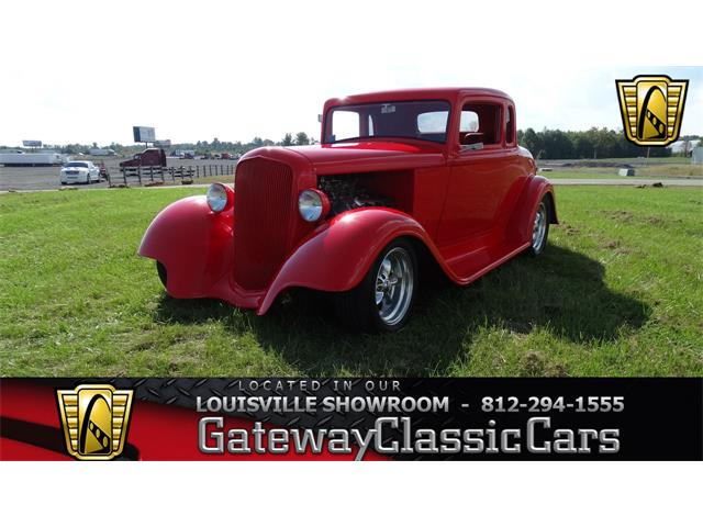 Picture of '33 Coupe - OOLJ