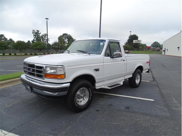 Picture of '95 F150 - OOLZ